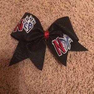 Cheer athletics NCA bow 2014